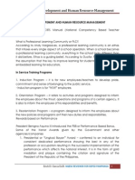 PROFESSIONAL DEVELOPEMENT AND HUMAN RESOURCE MANAGEMENT.pdf
