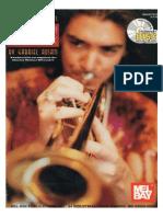 """El Trompetista Latino Americano"" (Gabriel Rosati) + audio cd"