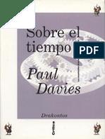 Davies Paul - Sobre El Tiempo.pdf