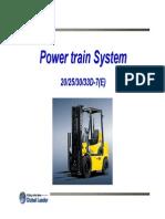 Power Train System_20~33D-7