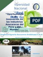 Industria Azucarera FINAL