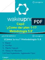 Cap2 Como Dar Plan 1-1, Metodologia 5-6 (1)