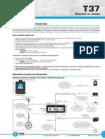 Manual t37 para etorq
