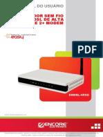 Endsl-4r5g User Manual