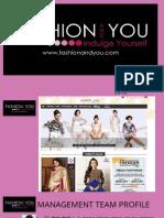 fashion and you