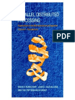 Parallel Distributed Processing - Vol. 1