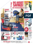 Seright's Ace Hardware August 2015 Red Hot Buys