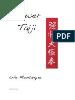 Power Taiji Vol 1
