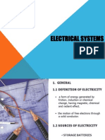 1 Electrical Systems Module 2