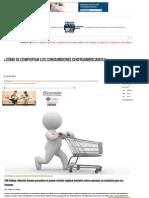 ¿Cómo Se Comportan Los Consumidores Centroamericanos_ _ Revista Summa