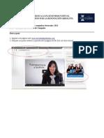 Manual de Ingreso Plataforma Escuela de Gobierno