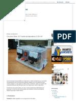 Ciencia, Inventos y Experimentos en Casa_ Circuitos Útiles. 05. Fuente de Laboratorio 0-30V 4A