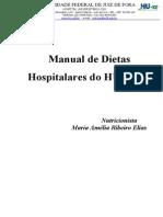 Manual de Dietas Hopitalares
