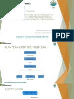 Presentacion ponencia hidrogeno