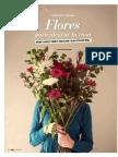 Flores Para Alegrar Tu Casa