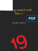 2015 05 20 Phpberks Getting Started With Slim 3