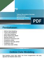 Data Modelling kelompok 7