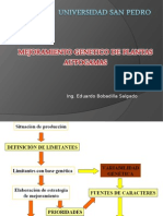 08 Metodos Convencionales de Mejoramiento de Plantas Autogamas 1