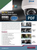Digimerge DPD24DLR Data Sheet