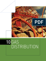 Chapter 10 Gas Distribution 2009