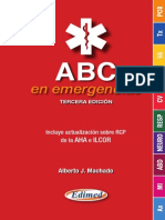 ABC en Emergencias. 3a. Ed. a. J. Machado. 2013 (1)