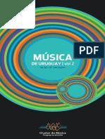 Musica de Uruguay Vol. 2