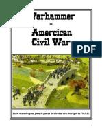 Warhammer ACW Listes