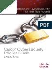 Cisco Security Pocket Guide