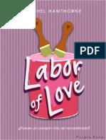 Labor of Love (Rachel Hawthorne) (1) 9edae8662be1c