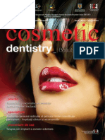 Cosmetic Dentistry 2011 No3