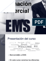 Resumenformacion Ems