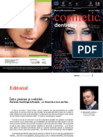 Cosmetic Dentistry 2011 No4