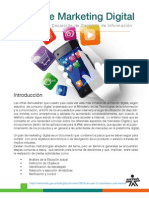 Plan Marketing Digital