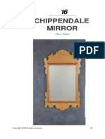 Chip Pen Dale Mirror