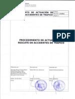 Procedimiento Actuacion Accidentes Trafico-2011