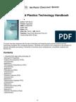 Polymers and Plastics Technology Handbook