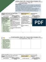 Guia Integrada de Actividades Academicas 2015 GEOGRAFIA ECONOMICA 16 - 2