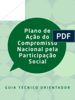 Guia Técnico Orientador PNPS
