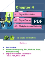 Chapter 4 Digital Mod_Part 1