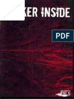 Livro - Hacker Inside I