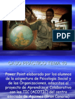 Tema 10 - Power point