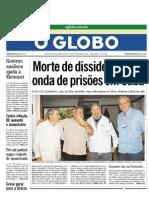Lula cala sobre abusos em Cuba