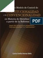 Nuevo Modelo Control Constitucionalidad Convencionalidad Derechos.humanos 2011