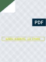 Albendea Imanes_PP_01 Quimica Elemental
