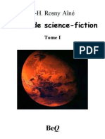 Recits de Science-fiction I - J.-h. Rosny Aine Epub