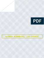 Quimica Elemental Biomagnetismo