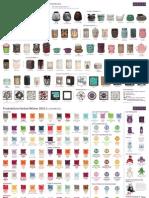 Herbst / Winter 2015 Scentsy Katalog