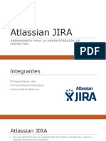 Presentacion Jira