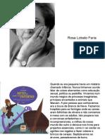 Rosa Lobato Faria[1]