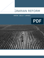 Agrarian Reform Philippines